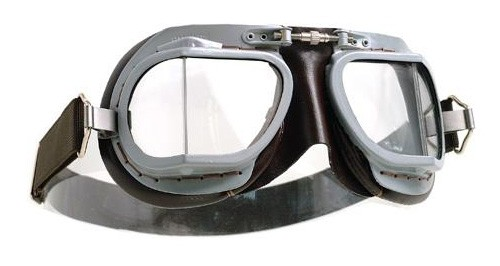 Halcyon Mark 9 Superjet Goggles