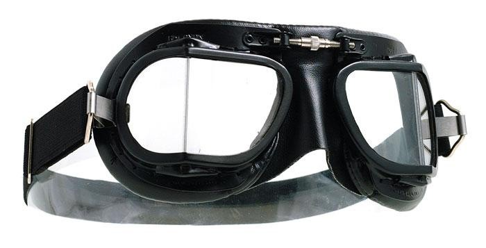 Halcyon Mark 9 racing Goggles