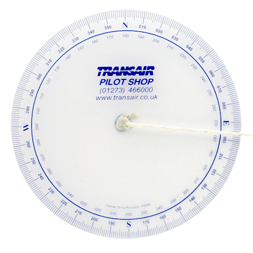 Transair String Protractor