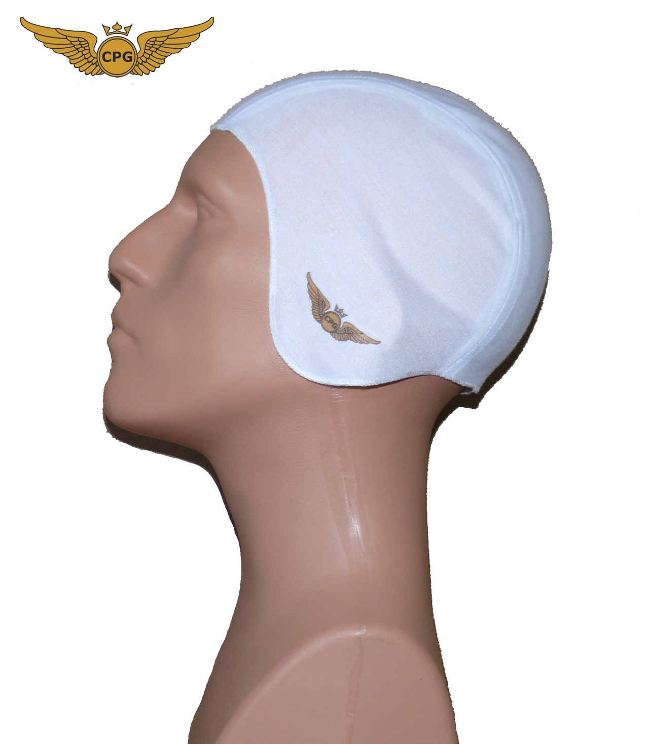 Skull Cap for Inner Flight Helmet