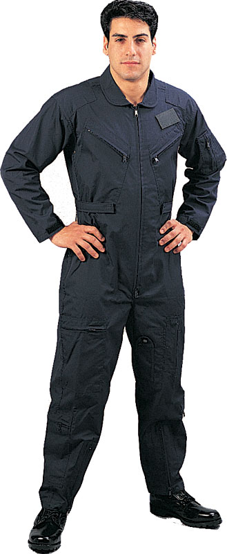 Flight suit US Navy - dark blue