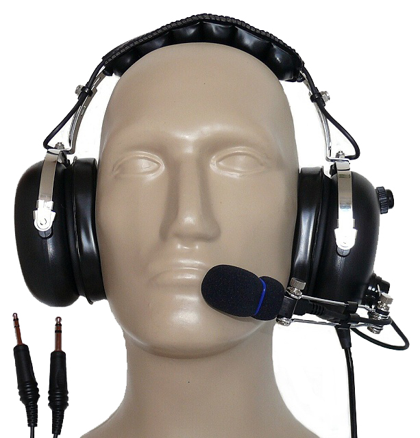 Aviation headset PH-111