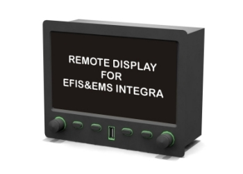 INTEGRA REMOTE DISPLAY TL-6824