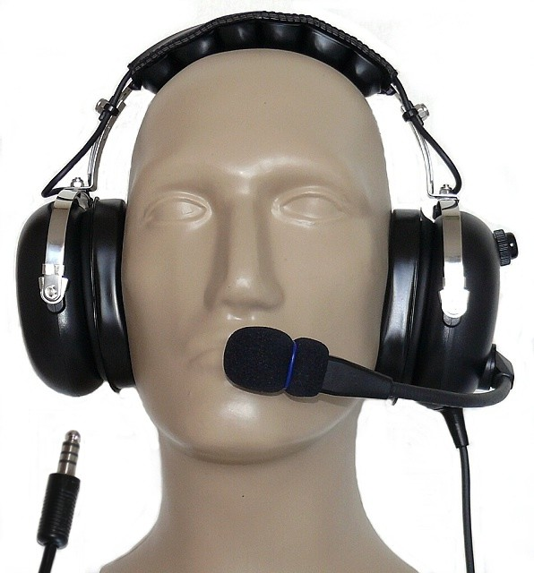 Helicopter headset PH-201