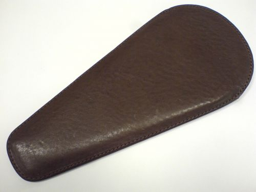 Genuine real leather case for navigationscircle