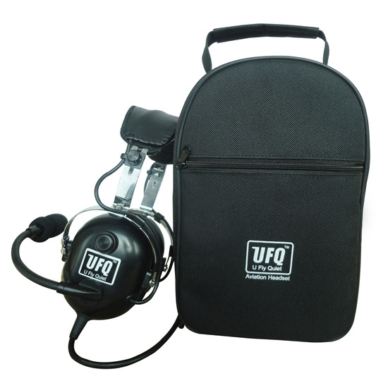 Bag for UFQ headphones