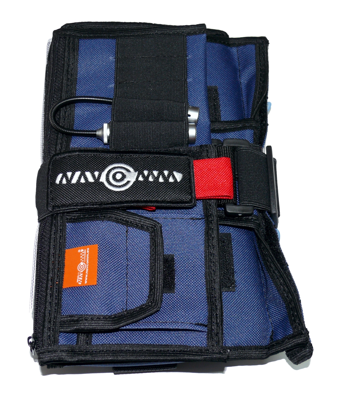 Kneeboards NK-4 Compact - Navy blue
