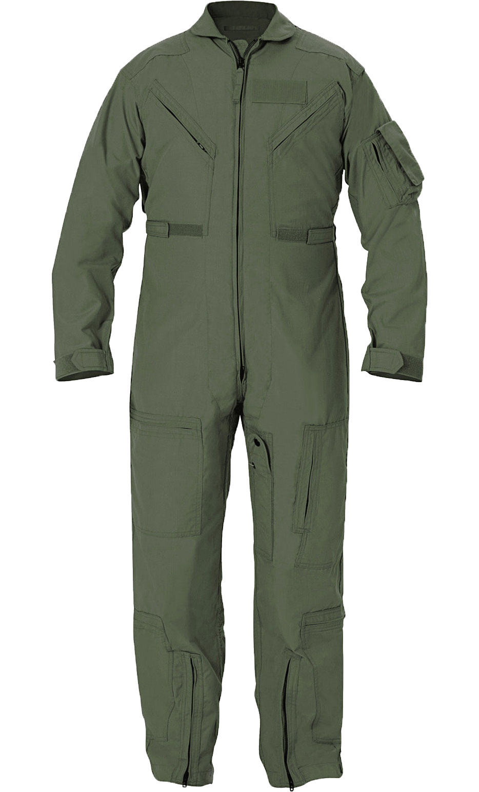 Flight suit Nomex CWU-27/P - Sage (Green)