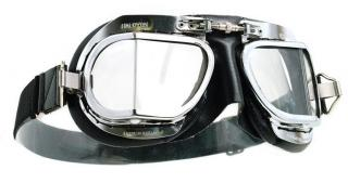 Halcyon Mark 9 Deluxe Goggles