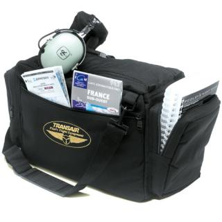 Transair Traveller Pilot's Flight Bag