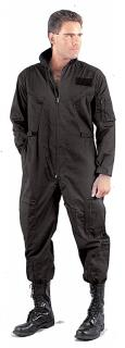 Flight suit USAF - black