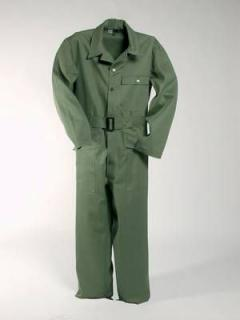 Flight suit USAAF (WWII)