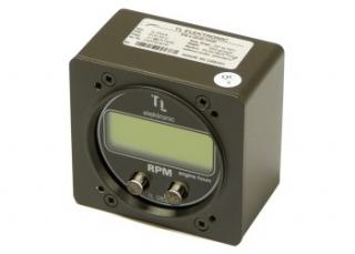 RPM & ENGINE HOURS METER TL-2824