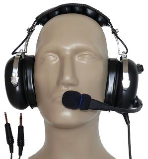 Aviation headset PH-101