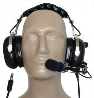 Helicopter headset PH-211