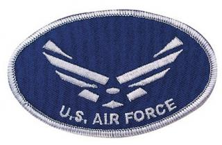 Patches U.S. Air Force