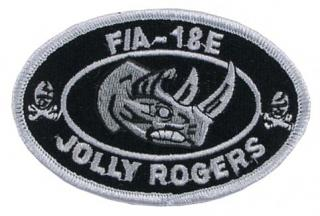 Patches VF-103 JOLLY ROGERS