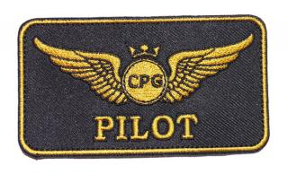 Patches CPG Pilot