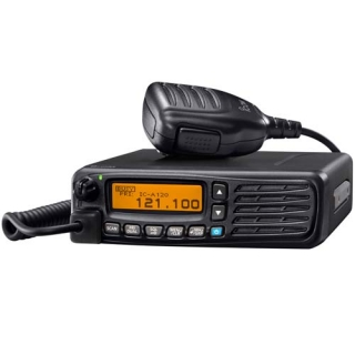 Icom IC-A120E Vehicle Transceiver