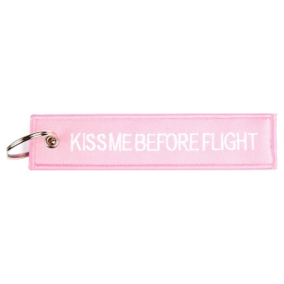 Keyring KISS REMOVE FLIGHT