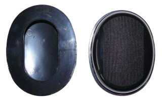 Muff H-154 for helmets CPG
