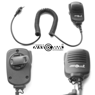 Hand microphone for radiostation SMP-5