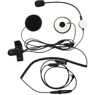 Earphone set to the JET helmet HSO-1