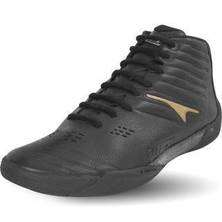 Aviation shoes MERLIN - Black ( fire resistant )