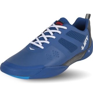 Aviation shoes TALON - Blue