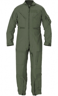 NOMEX Flight suit CWU-27/P - Sage (Green)
