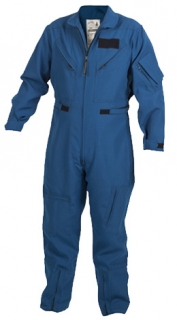 NOMEX Flight suit CWU-73 - Royal blue