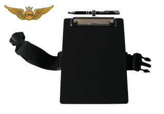Kneeboard Classic pilot with Stylus/Pen
